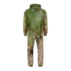 Wildflowers Hooded Jumpsuit (Kids)