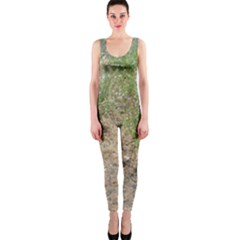 Wildflowers OnePiece Catsuit