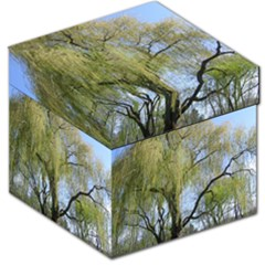 Willow Tree Storage Stool 12