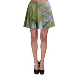 Willow Tree Skater Skirt