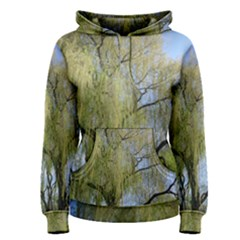 Willow Tree Women s Pullover Hoodie