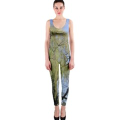 Willow Tree OnePiece Catsuit