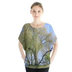 Willow Tree Blouse