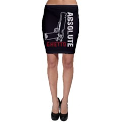 Absolute ghetto Bodycon Skirt