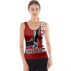 Absolute ghetto Tank Top