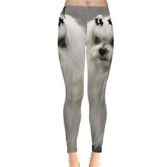 Maltese 2 Leggings