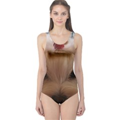 Maltese 3 One Piece Swimsuit