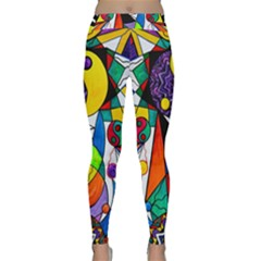 Compatibility   Classic Yoga Leggings