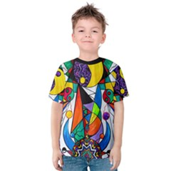 Compatibility   Kids  Cotton Tee