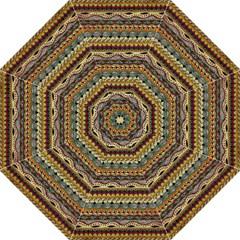 Aztec Pattern Hook Handle Umbrellas (medium)