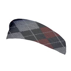 Wool Texture With Great Pattern Stretchable Headband