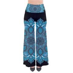 Ornate mandala Pants