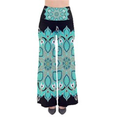 Ornate Mandala Pants