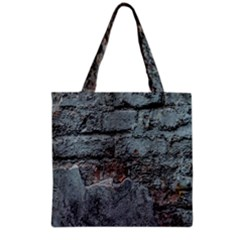 Concrete wall                        Grocery Tote Bag