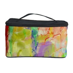 Paint texture                        Cosmetic Storage Case