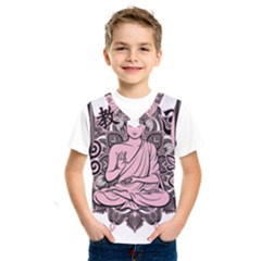 Ornate Buddha Kids  SportsWear