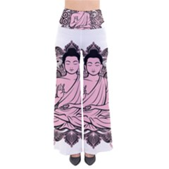 Ornate Buddha Pants