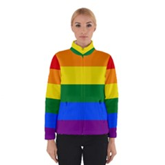 Pride rainbow flag Winterwear