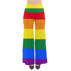 Pride rainbow flag Pants