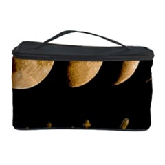 Moon phases  Cosmetic Storage Case