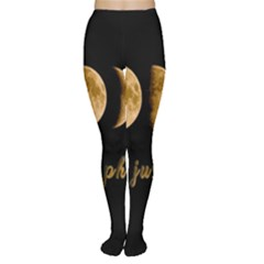 Moon phases  Women s Tights