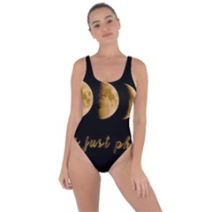 Moon phases  Bring Sexy Back Swimsuit