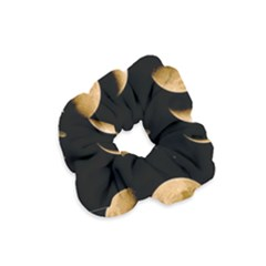 Moon phases  Velvet Scrunchie