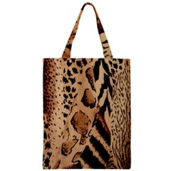 Animal Fabric Patterns Classic Tote Bag