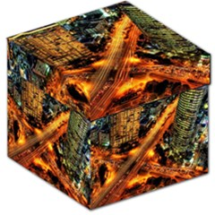 Hdri City Storage Stool 12