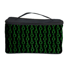 01 Numbers Cosmetic Storage Case