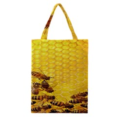 Sweden Honey Classic Tote Bag