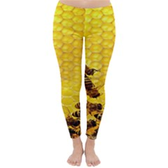 Sweden Honey Classic Winter Leggings