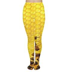 Sweden Honey Women s Tights