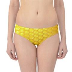 Sweden Honey Hipster Bikini Bottoms
