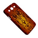 Lion Man Tribal Samsung Galaxy Mega 5.8 I9152 Hardshell Case  View5