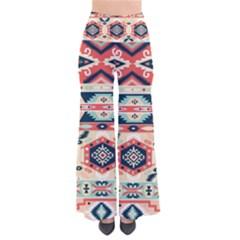 Aztec Pattern Copy Pants