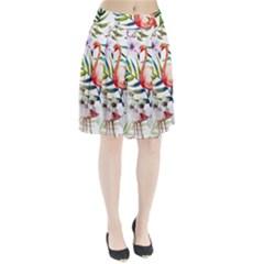 Mingo Pleated Skirt