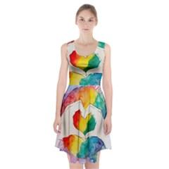 Pride Love Racerback Midi Dress