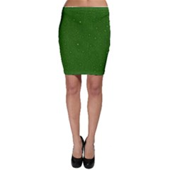 Awesome Allover Stars 01d Bodycon Skirt