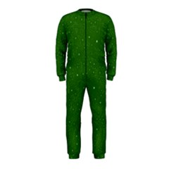 Awesome Allover Stars 01d OnePiece Jumpsuit (Kids)