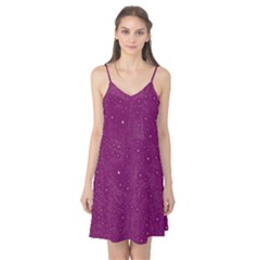 Awesome Allover Stars 01e Camis Nightgown