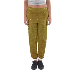 Awesome Allover Stars 01c Women s Jogger Sweatpants