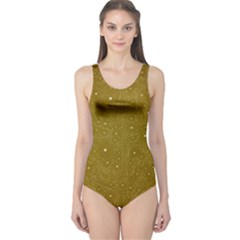Awesome Allover Stars 01c One Piece Swimsuit
