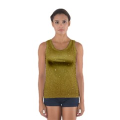 Awesome Allover Stars 01c Women s Sport Tank Top