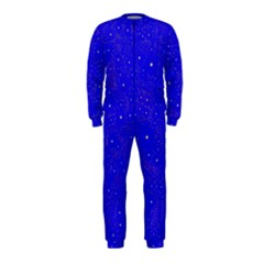 Awesome Allover Stars 01f OnePiece Jumpsuit (Kids)