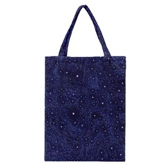 Awesome Allover Stars 01b Classic Tote Bag