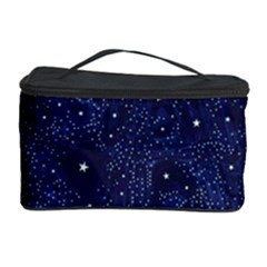 Awesome Allover Stars 01b Cosmetic Storage Case