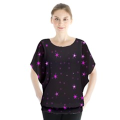 Awesome Allover Stars 02d Blouse