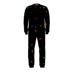 Awesome Allover Stars 02e OnePiece Jumpsuit (Kids)