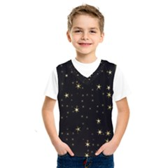 Awesome Allover Stars 02a Kids  SportsWear